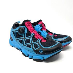 Vasque Ultra SST Trail Running Shoes